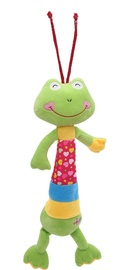 Lorelli Musical Toy Frog 1019119 0005