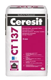 Dekoratyvinis tinkas Ceresit CT 137, 25 kg