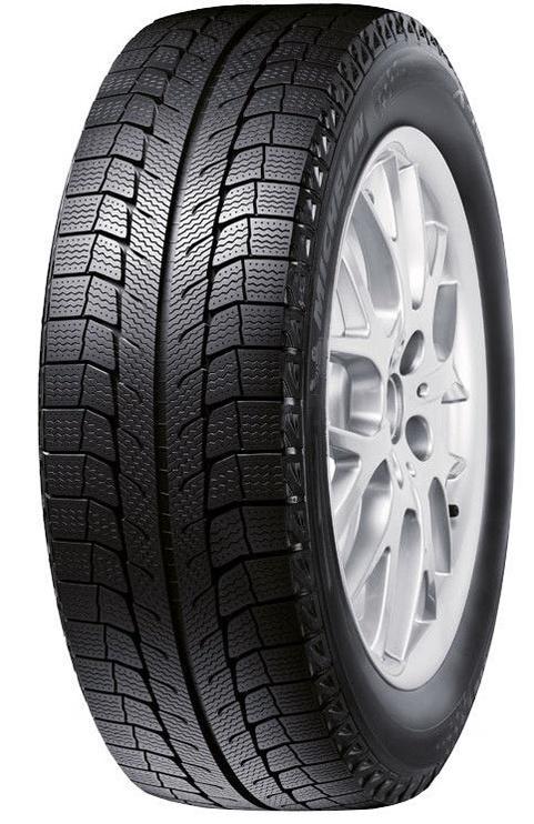 Automobilio padanga Michelin Latitude X-Ice Xi2 235 60 R17 102T