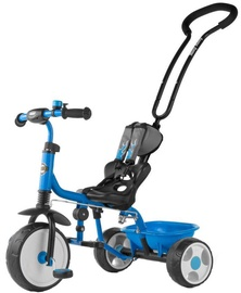 Milly Mally BOBY Tricycle Blue 1360