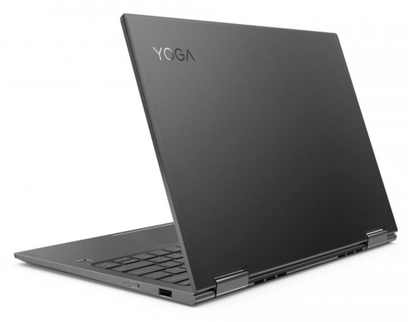 Lenovo Yoga 730-13 Iron Grey 81JR001CLT