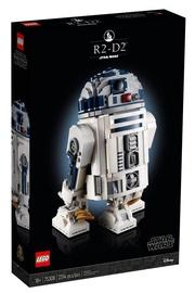 Конструктор LEGO Star Wars 75308, 2314 шт.