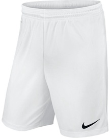 Nike Junior Shorts Park II Knit NB 725988 100 White S