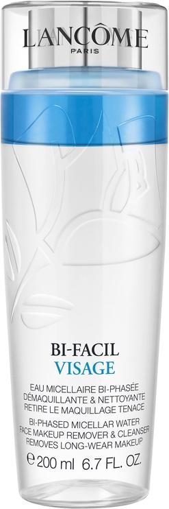 Makiažo valiklis Lancome Bi Facil Visage Micellar Water, 200 ml