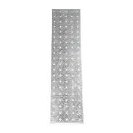 Tvirtinimo plokštelė, 65 x 174 x 2.5 mm, 50 vnt,.