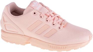 Adidas ZX Flux JR Shoes EG3824 Pink 36 2/3