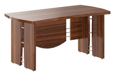 Skyland Desk B 103 Nut Dallas