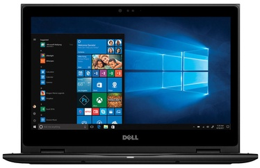 DELL Latitude 3390 Black N004L3390132IN1EMEA
