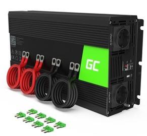 Green Cell Converter 12V To 230V 3000W/6000W