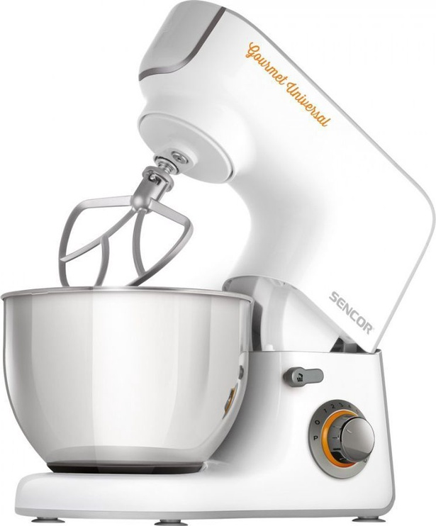 Köögikombain Sencor STM 3700WH
