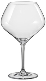 Bohemia Wine Glass Amoroso 280ml 2pcs