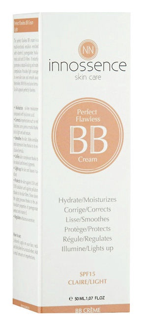 BB sejas krēms Innossence Perfect Flawless Light, 50 ml