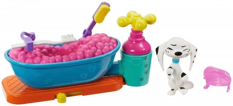 Mattel 101 Dalmatians Set GBM47