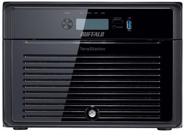 """Buffalo 3.5"""" TeraStation 4800 NAS 8-Bay Enclosure"""