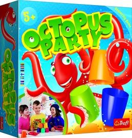 Galda spēle Trefl Octopus Party 01841, EN/EE/LV/LT/RUS