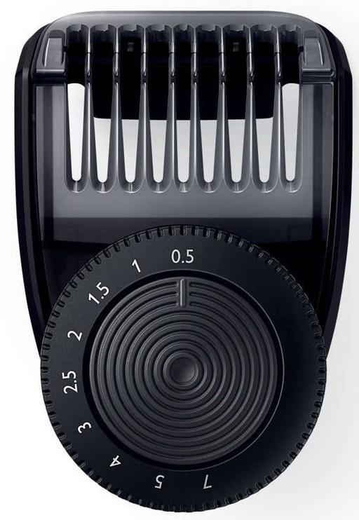 Juukselõikusmasin Philips Beard Trimmer OneBlade Pro QP6505/21