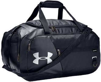Under Armour Undeniable 4.0 Small Duffle 1342656-001 Black