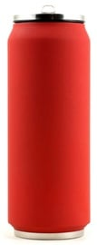 Yoko Design Isotherm Tin Can Soft Red L