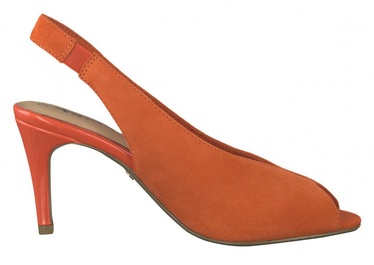Tamaris Anaya Healed Sandal 1-1-29614-32 Orange 37