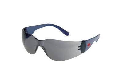 Apsauginiai akiniai, pilko stiklo 3M
