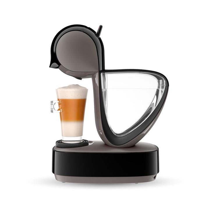 Kafijas automāts De'Longhi Dolce Gusto Infinissima EDG260.G Grey