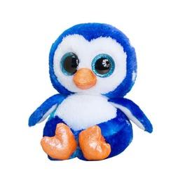 Pliušinis žaislas Keel Toys Animotsu Penguin, 15 cm