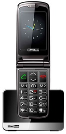 MaxCom MM822 Black ENG