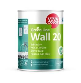 Krāsa sienām Vivacolor 20 a 0,9l