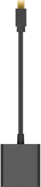Goobay Mini DisplayPort to HDMI Adapter