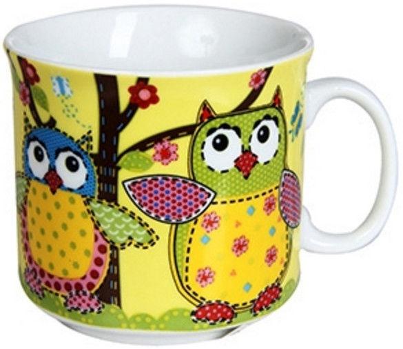 Banquet Owls Mug 210ml