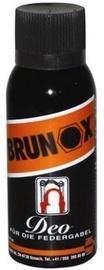 Brunox Deo Federgabel 100ml