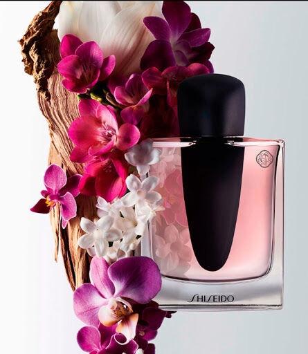 Набор для женщин Shiseido Ginza