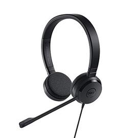 Ausinės Dell UC150 Pro Black