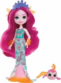 Кукла Mattel Enchantimals Royals Mermaid GYJ02