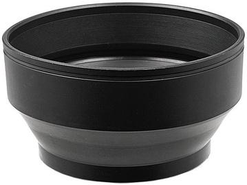 Kaiser 3-in-1 Lens Hood 55mm