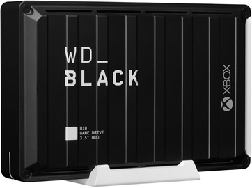 Western Digital D10 Game Drive for Xbox One 12TB