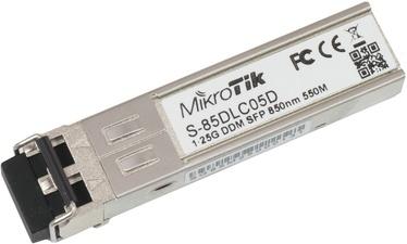 MikroTik SFP 1.25GbE Transceiver 550m S-85DLC05D
