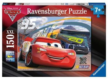 Puzle Ravensburger Disney Cars 3 10047, 150 gab.