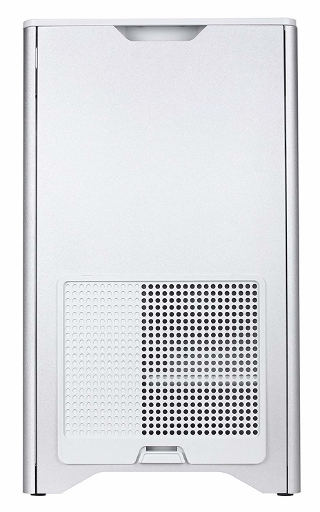 SilverStone Case Fortress Series FT03 Silver