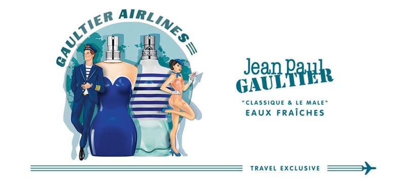 Jean Paul Gaultier I Love Gaultier Le Male 125ml EDT