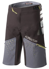 Alpinestars Drop Pro Shorts 36 Black/Gray