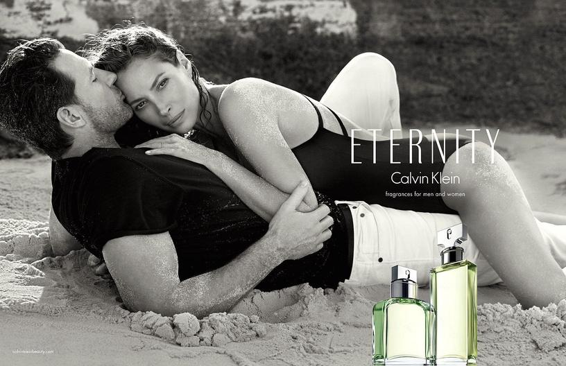 Calvin Klein Eternity 75ml Deostick