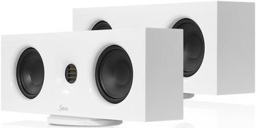 Saxx coolSOUND CX 25 White