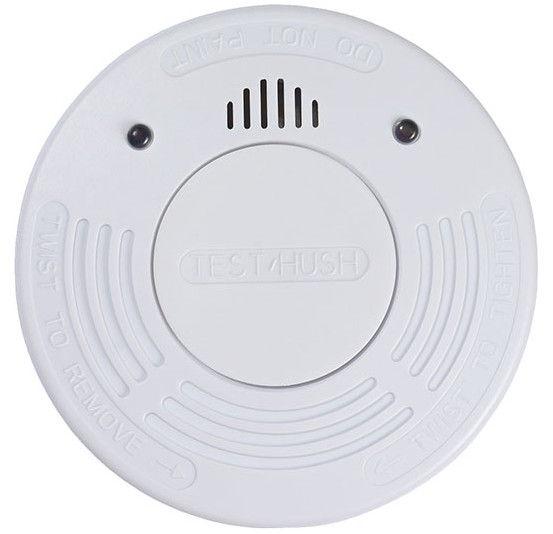 Vivanco 33509 Smoke Alarm