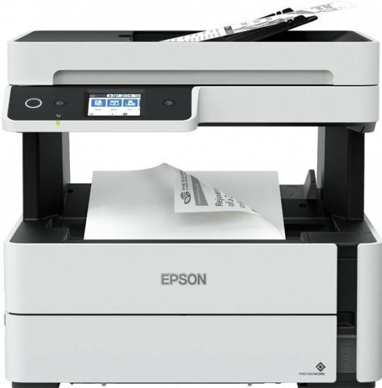 Многофункциональный принтер Epson EcoTank M3170, струйный