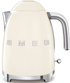 Smeg Kettle KLF03CREU Cream
