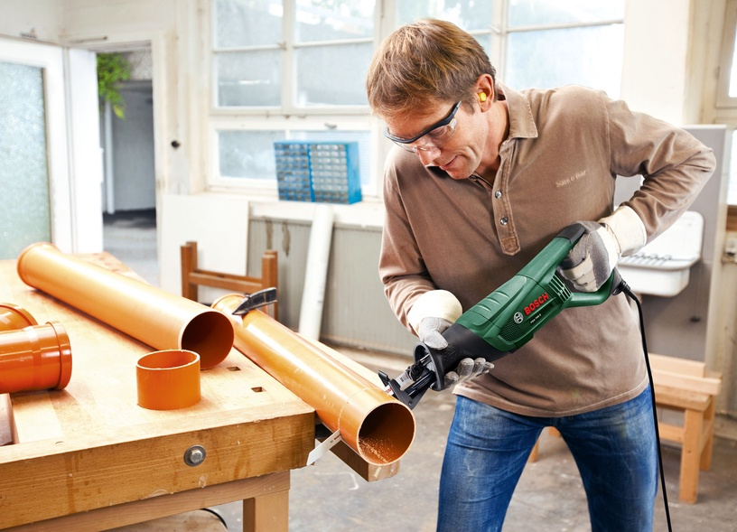 Bosch PSA 700 E Reciprocating Saw