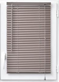 Luance PVC Blinds 40x130cm Brown