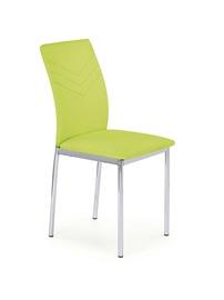 Svetainės kėdė K137, žalia