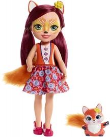 Кукла Mattel Enchantimals FRH53